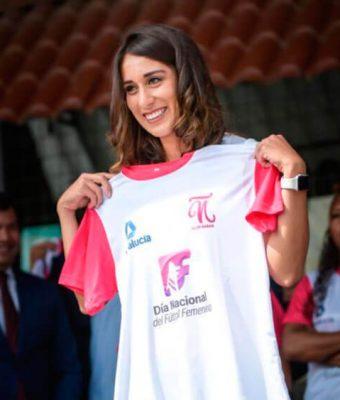 Día Nacional del Fútbol Femenino (7 de marzo)